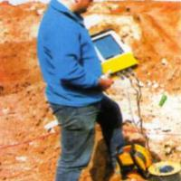 Замеры уровня вибраций на строительной площадке